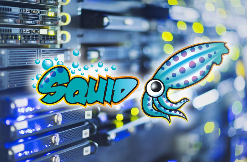 How to Install Squid HTTP Proxy Server in Ubuntu (Digital